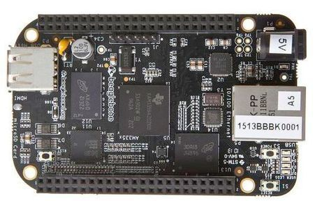 BeagleBone Black is a $45 Android, Linux computer and hardware prototyping ... - Liliputing | Raspberry Pi | Scoop.it