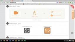 Clipchamp: un service génial pour convertir ses vidéos dans le navigateur | Le coutelas de Ticeman | Tice Fle, Ele | Scoop.it