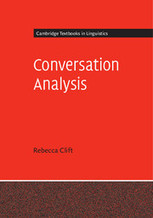 Conversation Analysis | Todoele - Enseñanza y aprendizaje del español | Scoop.it