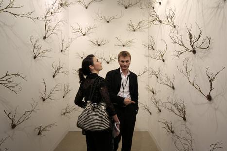 "Gianluca Malgeri: ""Wunderkammer"" | Art Installations, Sculpture, Contemporary Art | Scoop.it"