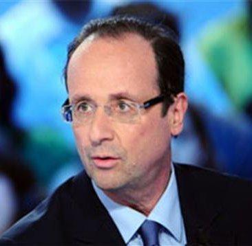 Hollande appelle à ''la combativité'' | Hollande 2012 | Scoop.it