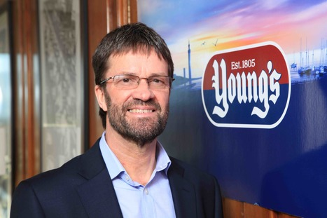 Young's Seafood Announces Appointment to Drive its International Business Programme | Aquaculture Directory | Aquaculture Directory | Scoop.it