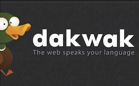 Jordan's Dakwak Launches Localization Platform to Help Startups Go… | Website Localization and Translation Insight | Scoop.it