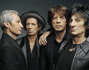 The Rolling Stones | Christian Querou | Scoop.it