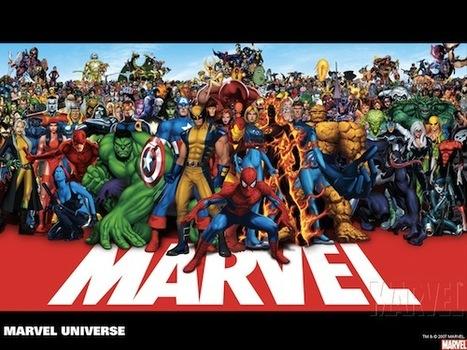 Contrefaçon : Stan Lee Media réclame 5,5 milliards $ à Disney | Comics France | Scoop.it