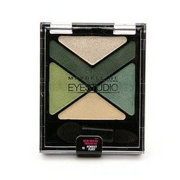 87480642762 Customer Reviews Maybelline New York Eye Studio Color Explosion Luminizing  Eyeshadow, Forest Fury 15, 0.09 Ounce, Pack of 2