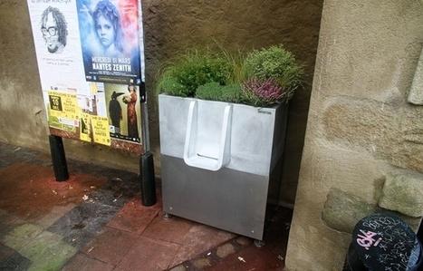 VIDEO. Les urinoirs secs pour arrêter les pipis contre les murs arrivent à Nantes et à Paris | Économie circulaire locale et résiliente pour nourrir la ville | Scoop.it