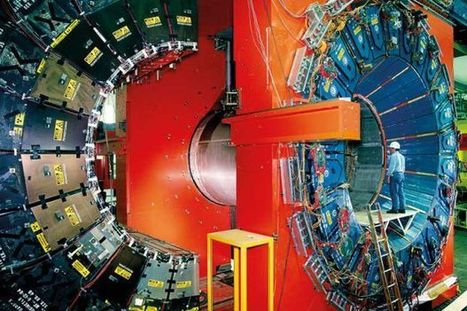 Anomaly! Collider Physics and the Quest for New Phenomena at Fermilab, by Tommaso Dorigo   SCIENCE NEWS   Scoop.it