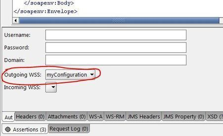 How to configure SoapUI with client certificate...