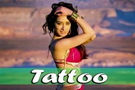 Tattoo Mp3 Song Download Lyrics Video Ente