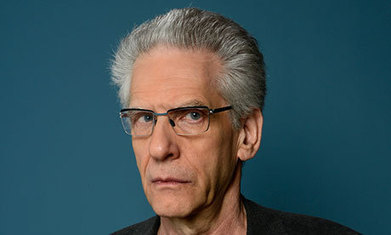 David Cronenberg: 'I never thought of myself as a prophet' | 'Cosmopolis' - 'Maps to the Stars' | Scoop.it