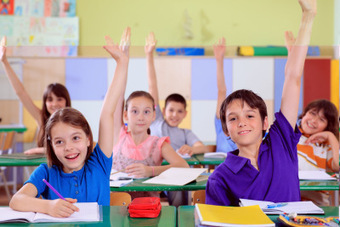 A positive learning environment: establishing expectations | English Teacher's Digest | Scoop.it