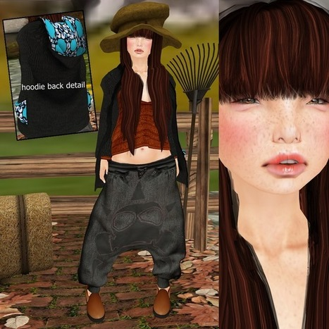 How do i look?: autumn sonata | Free Stuff in Second Life | Scoop.it