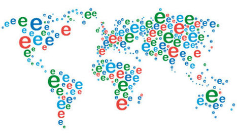 Mobilité internationale : vos compétences n'ont pas de frontière   Pôle emploi   BeginWith   Scoop.it