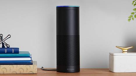 Amazon prepara su propio Spotify a mitad de precio y exclusivo para dispositivos Echo | Radio 2.0 (Esp) | Scoop.it