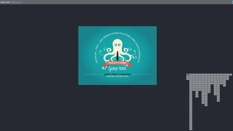 EN: SlideCaptain - Modern online presentation tool | EN: Create engaging language learning content | Scoop.it