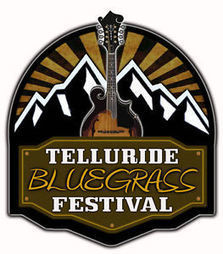 Telluride Bluegrass Music Festival 4 Day GA Ticket w Town Park Camping 2016 | eBay | Acoustic Guitars and Bluegrass | Scoop.it