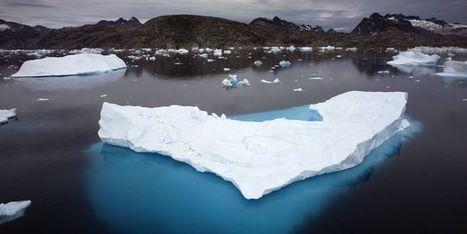 L'Arctique, terre promise pour les compagnies pétrolières ? | Des liens en Hist-Géo | Scoop.it
