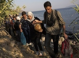 Give me your tired, your poor … the Europeans embracing migrants | My Scotland | Scoop.it