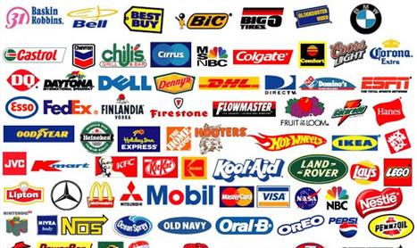 Quelle est la différence entre une Marque, une Identité graphique et un Logo ?   DigitalBreak   Scoop.it