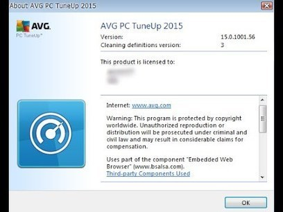 activate avg pc tuneup 2015 product key free
