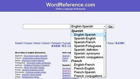 Wordreference el mejor traductor de internet wordreference el mejor traductor de internet tecno ninja negle Gallery