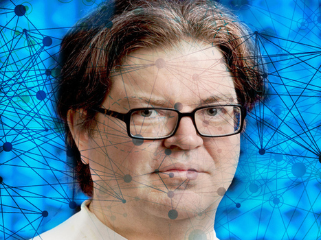 The Interview with Yann Lecun of Facebook Artificial Intelligence | The Rise of the Algorithmic Medium | Scoop.it