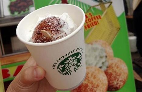 OC Fair Food Reveal: Deep-Fried Starbucks | Diary of a serial foodie | Scoop.it