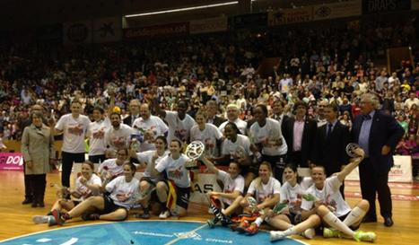 Spar Citylift Girona disputará la Euroliga   Basket-2   Scoop.it