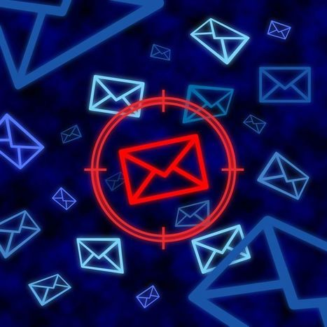 Germany pushes for widespread end-to-end email encryption | Google + Applications | Scoop.it