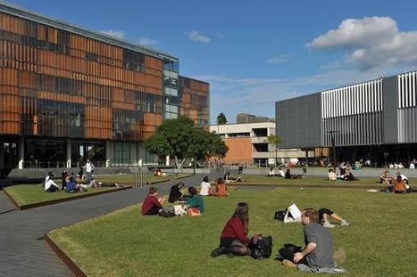 Universities can't win a war on attrition | Good Pedagogy | Scoop.it