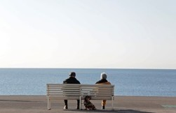 Strapped for retirement, more hope to work longer | gerontology  and geriatrics | Scoop.it