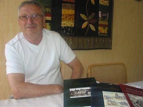 Léon Pérouas, un passionné de livres et du temps passé , Vern-sur-Seiche 30/07/2011 - ouest-france.fr | GenealoNet | Scoop.it