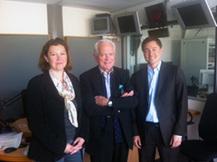 Alexandre Pham, président de Lynx RH, invité du Club MediaRH.com sur BFM Business | L'oeil de Lynx RH | Scoop.it