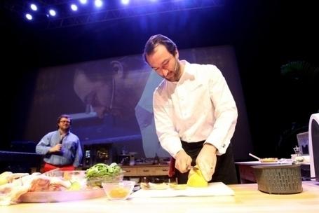 L'Ecole de gastronomie Ferrandi ouvre à Bordeaux - Charente Libre | Groupe et Marques CCI de Bordeaux | Scoop.it