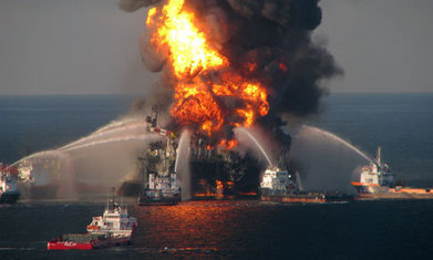BP should pay $25bn on top of likely fines for Gulf spill, activists say | Conservation & Environment | Scoop.it