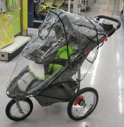 """Bugaboo Cameleon Frog Gecko Baby Stroller front swivel wheel 6/"""" small parts tool"""