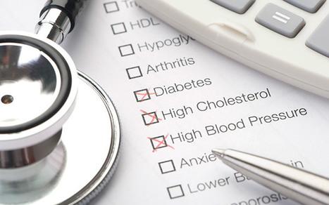 Controle su Diabetes uso de estas herramientas digitales | eSalud Social Media | Scoop.it
