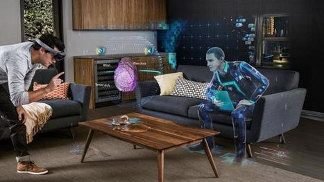 Asobo Studio, rencontre avec les pros de la réalité augmentée | Geeks | Scoop.it