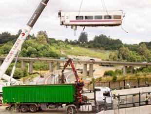 Driver of train in Spain crash had no idea where he was - Politics Balla | Politics Daily News | Scoop.it