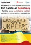 The Romanian Democracy | Europa | Scoop.it