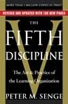 The Fifth Discipline by Peter M. Senge - SoL - Society for Organizational Learning | Occupational Psychology | Scoop.it