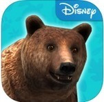 Disneynature Explore - An Augmented Reality App for Learning About Nature   Edu-Recursos 2.0   Scoop.it