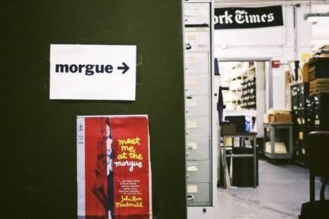 «Les journalistes sont effrayés à l'idée de se réinventer» | MoJo (Mobile Journalisme) | Scoop.it