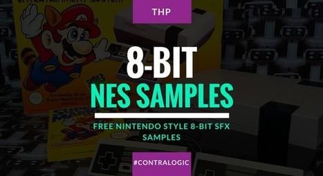 Download Contralogic 56 Free Nintendo 8-bit Wav