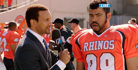Key and Peele - Dictionary Hub | Comedy Central | MOVIES VIDEOS & PICS | Scoop.it