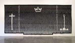 Émirats arabes unis : Art Dubaï invite l'Afrique de l'Ouest   Vusdafrique   Scoop.it