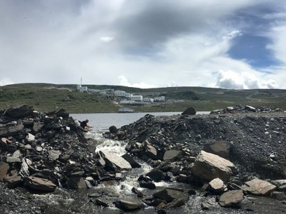 Tibetans in anguish as Chinese mines pollute their sacred grasslands | Upsetment | Scoop.it