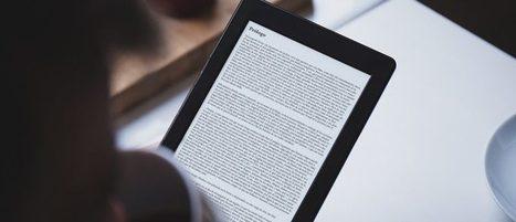 Edición digital como edición «desde cero» | Libro electrónico y edición digital | Scoop.it
