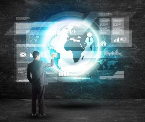4 tips for digital leadership success   21st Century Leadership   Scoop.it